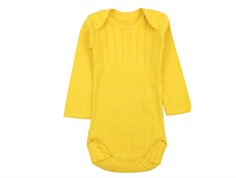 Noa Noa Miniature body Doria spicy mustard